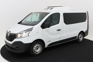 nový sanitka RENAULT Trafic Hearse for 2 deceased chassis court 1.6 DCI 40x Ambulance
