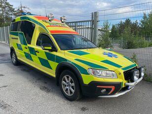 sanitka VOLVO Nilsson XC70 D5 AWD - AMBULANCE/Krankenwagen/Ambulanssi