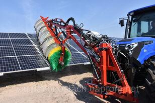 zametací kartáč Мийний агрегат навісний для сонячних панелей МАН-42