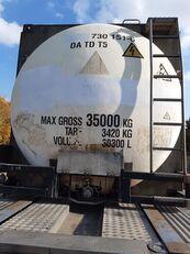 cisternový kontejner 20 stop RINNEN