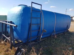 cisternový kontejner 40 stop