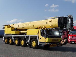 autojeřáb GROVE GMK 5130-1 / 10X6X10 / BOOM: 60 M / LIFT: 130 TONS /
