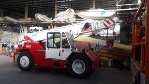 autojeřáb ORMIG 25 TME