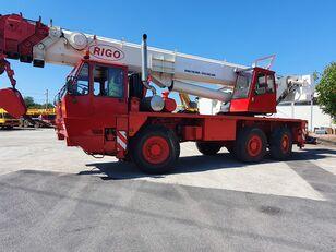 autojeřáb RIGO RTT 600