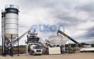 nový betonárna ELKON Kompaktowy węzeł betoniarski ELKOMIX-160 QUICK MASTER