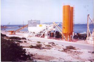 betonárna LEBLAN LEBLAN CT 75