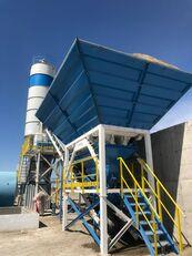 nový betonárna PROMAX Kompakte Betonmischanlage  PROMAX C60-SNG-PLUS (60m³/h)
