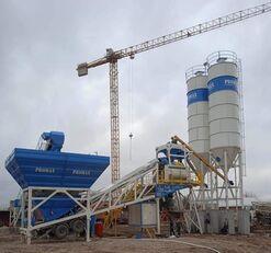 nový betonárna PROMAX Mobile Concrete Batching Plant M120-TWN