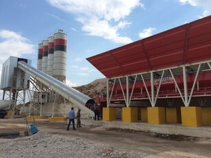 nový betonárna PROMAX Planta de Hormigón Estacionaria/Fija S160-TWN (160m³/h)