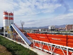 nový betonárna PROMAX STATIONARY Concrete Batching Plant S100 TWN (100m³/h)