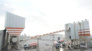 nový betonárna SEMIX   240 m³/ h