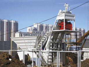 nový betonárna SEMIX Compact 30 SEMIX KOMPAKTOWE WĘZŁY BETONIARSKIE
