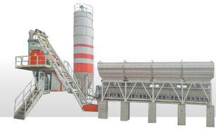nový betonárna SEMIX Compact 60 LES CENTRALES À BÉTON COMPACTES 60 m³/h