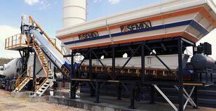 nový betonárna SEMIX Mobil 60 S4 MOBILNÍ BETONÁRNY 60 m³/h