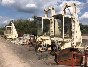 betonárna STETTER Stetter Schrapper SWCRS 150