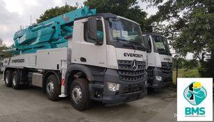 nový čerpadlo betonu EVERDIGM ECP 42 CX 5
