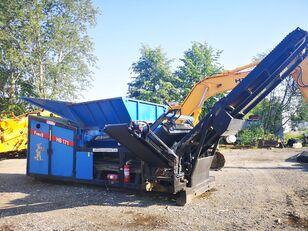 jiné stavební stroje FORUS Hb170