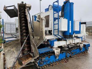 jiné stavební stroje MILLER COFFRAGE GLISSANT TYPE M-8100