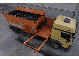 jiné stavební stroje Srt makina ASPHALT PATCH ROBOT, MACHINE OF ASPHALT ROAD MAINTENANCE