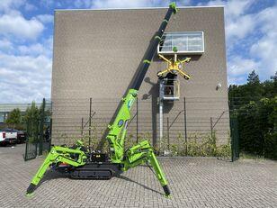 jiné stavební stroje UNIC URW 295 CBE