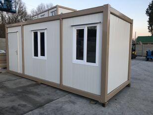 nový kancelářský-obytný kontejner Karmod K 1001