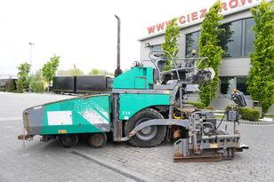 kolový finišer VÖGELE SUPER 1303-2 , 6X4 , 3,4m work width