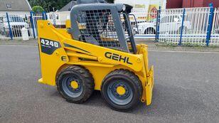 kompaktní nakladač GEHL GHL 4240