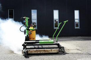nový ohřívač asfaltu TICAB  Réchauffeur infrarouge d'asphalte MIRA-1