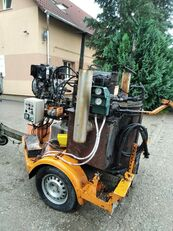 ohřívač asfaltu WINTER GRÜN RVK-180