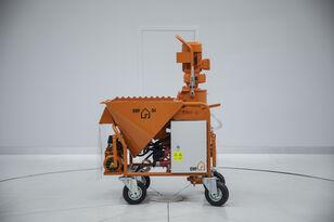 nový omítací stroj EMPATİ MAKİNE EMP Q4 Plastering Machine
