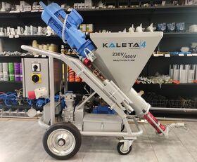 nový omítací stroj KALETA 4 230/400B MULTIVOLTAGE
