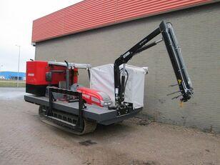 nový pokladač potrubí MCCORMICK WT1104C welding tractor