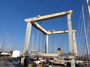 portálový jeřáb Ascom BHT 50 Boat Hoist