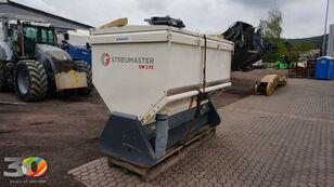 recyklátor STREUMASTER SW3FC