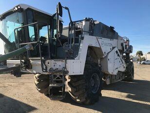recyklátor asfaltu WIRTGEN WR250
