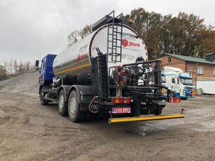 nový rozstřikovač asfaltu 3Kare Asfalt Distribütörü
