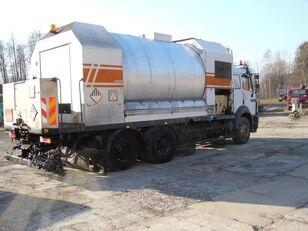 rozstřikovač asfaltu Strassmayr L 6x2