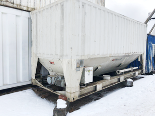 silo cementu TECNIWELL TW-33T