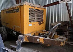 stacionární čerpadlo betonu HUBA HBT 60.13.90S
