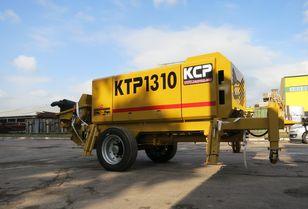 nový stacionární čerpadlo betonu KCP KTP1310