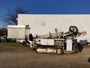 stroj pro řízené horizontální vrtání TRACTO-TECHNIK Elletari