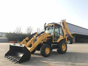 nový traktorbagr LOVOL 630A