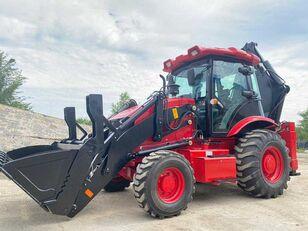 nový traktorbagr LUKTON LK 300