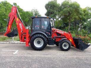 nový traktorbagr MANITOU MBL-X 920
