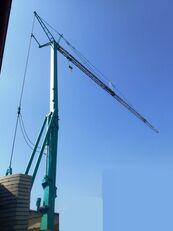 věžový jeřáb CATTANEO CM-75 (2019 remont original