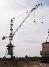 věžový jeřáb EMZ БК 1000Б