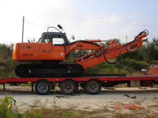 nový vrtná souprava GEAX DTC50