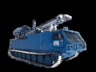 nový vrtná souprava Strojdormash БГМ-1М