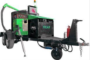 nový zálivkový stroj TICAB ASPHALT CRACK SEALING BPM-500