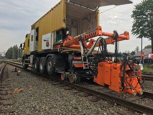 nové železniční zařízení COPMA KCM 007